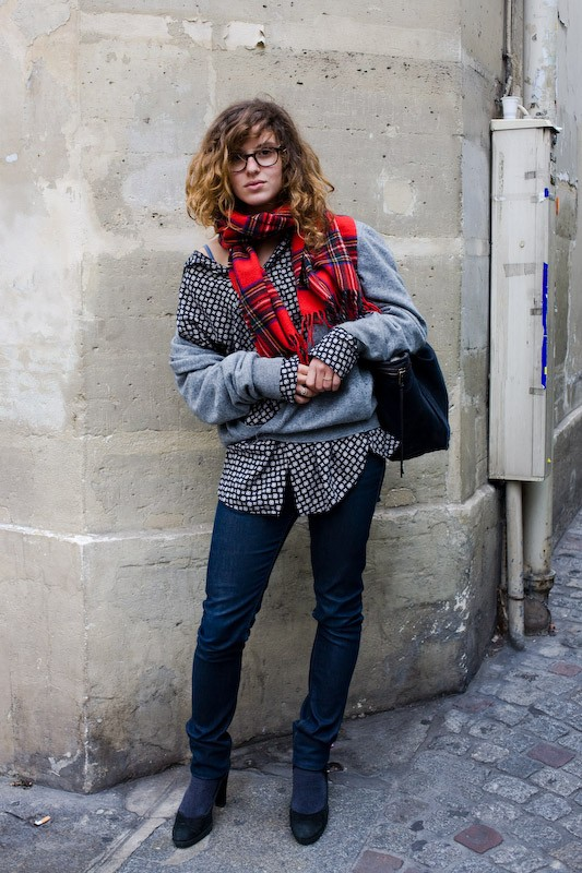 Paris Student Paris Rue Hautefeuille