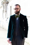 Bow Tie Love Part II – Paris, Grand Palais