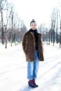 Still Cold – Paris, Jardin des Tuileries