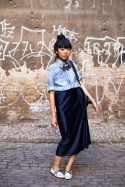 Lovely Miss Style Bubble – Berlin, Münzstrasse