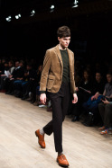 Oscar Jacobson AW2011 &#8211; Stockholm FW