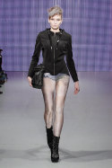 Pugh-esque Militarium &#8211; Bryce Aime AW2011, London FW