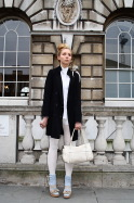 Street Styles Part 2 – London Fashion Week