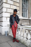 Street Styles Part 3 – London Fashion Week