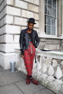 Street Styles Part 3 – London Fashion Week