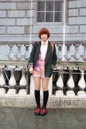 Street Styles Part 4 – London Fashion Week