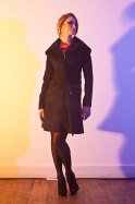 Wintery rock and roll – Henrietta Ludgate AW 2011
