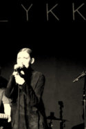 Lykke Li Live at Allude &#8211; Berlin FW 2011