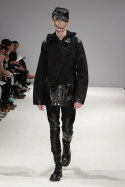 Ones To Watch Men – Vauxhall Fashion Scout AW 2011