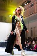 Hildur Yeoman – Reykjavik Fashion Festival