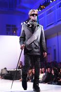 Mundi AW2011 – Reykjavík Fashion Festival