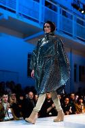 Rain Dear – Reykjavik Fashion Festival
