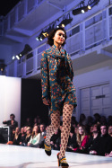 Kron by Kronkron &#8211; Reykjavik Fashion Festival