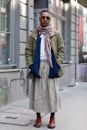 Skirt – Berlin, Münzstraße