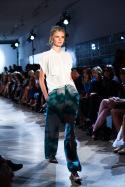 Filippa K Spring/Summer 2012 – Mercedes-Benz Fashionweek Stockholm