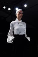 """L'École"" by Argentinian Designer Ramírez – Mercedes-Benz Fashionweek Stockholm (Sponsored Post)"