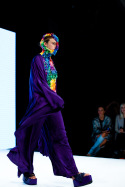 The Swedish School Of Textiles Show – MERCEDES-BENZ FASHIONWEEK STOCKHOLM (Sponsored Post)