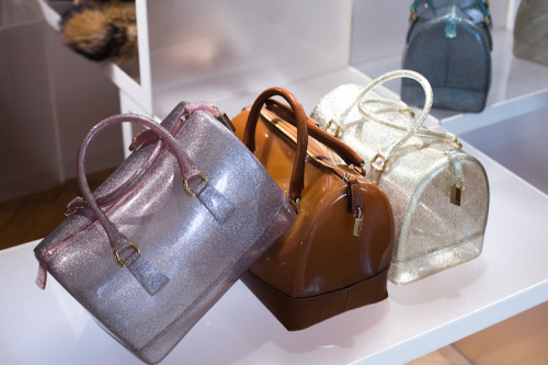 Here are some Furla Candy Bags Collection Spring/Summer 2012.