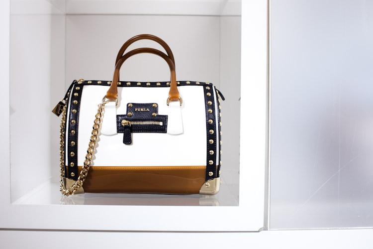 Here are some playful prototypes of the Furla Candy Bag