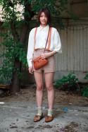 Vintage Princess – Seoul, Korea