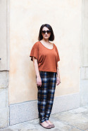 Earth Tones &#8211; Via Clerici, Milan