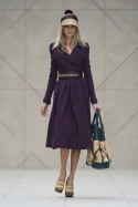 Burberry Prorsum Spring Summer 2012