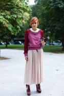 Pretty In Pink – Viale Alemagna, Milan