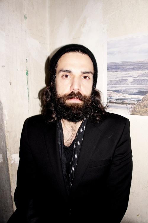 The Beard 1