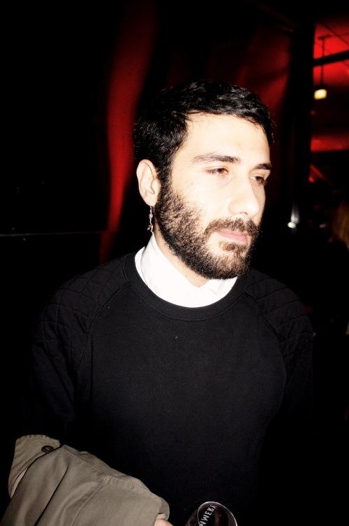 The Beard 4