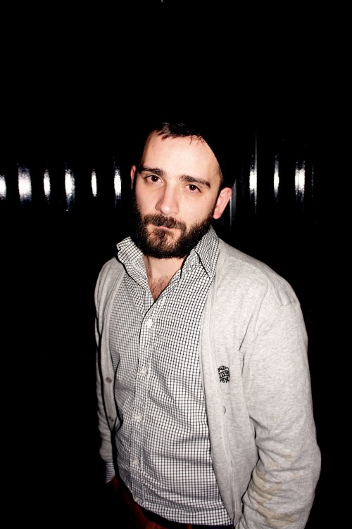 The Beard 6