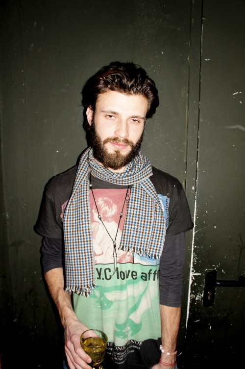 The Beard 8