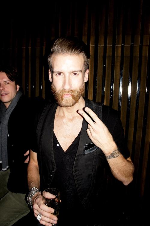 The Beard 9