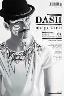 Introducing: DASH Magazine