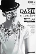 Introducing: DASH Magazine