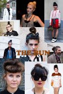 Style Bites &#8211; The Bun