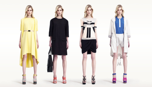 Zalando Collection SS 2012