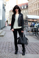 Biker Chic &#8211; Berlin