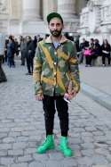 Green Docs – Paris, Grand Palais