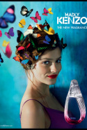 MADLY KENZO – Catch the Butterflies and Win