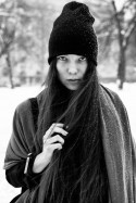Clara, Artist // Stockholm