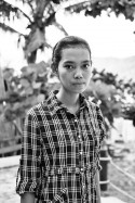 Kaew, Service Staff // Thailand