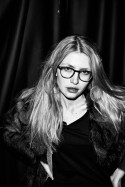 Bella, Actress // Munich