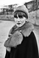 Carole, Fashion // Paris