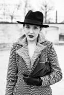 Catalina, Stylist & Personal Shopper // Paris