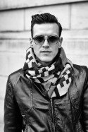 Sebastian, Fashion Communication // Paris
