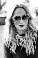 Alina, Fashion PR // Paris