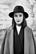 Sophie, Photographer // Paris