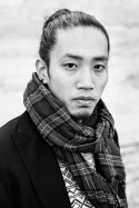 Yuichi, Architect // Paris