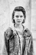 Morgane, Student // Paris