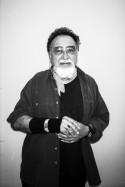Homayoun, Stage & Costume Designer // Munich